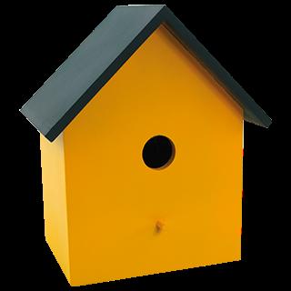 Obrázek pro kategorii hnízda, budky, podestýlky